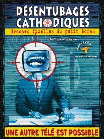 Désentubage cathodique