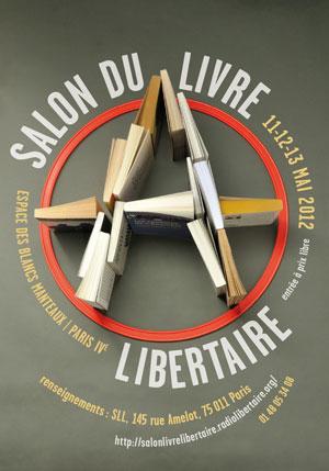 Salon du livre libertaire les mutins de pang e - Salon du livre troyes ...