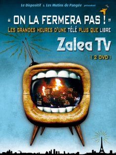 On la fermera pas ! (Zalea Tv)