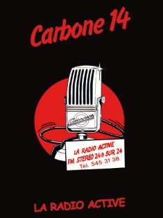 Carbone 14, le film en DVD !