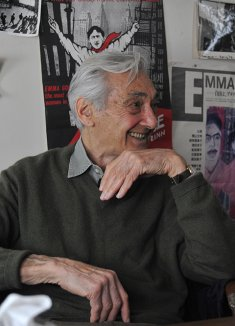 Howard Zinn, 10 ans