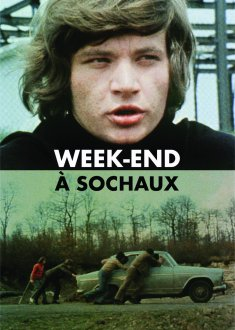 Week-end à Sochaux